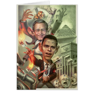 New World Order Card
