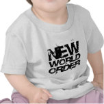 New World Order Tshirt