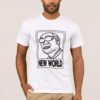 New World part I T-Shirt