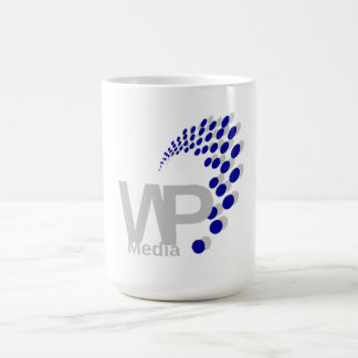 New World Public Media Mug. Coffee Mug