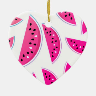 New xmas ornament with Melon