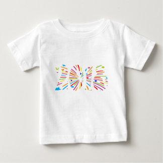 new year3 baby T-Shirt