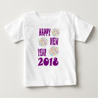 new year6 baby T-Shirt