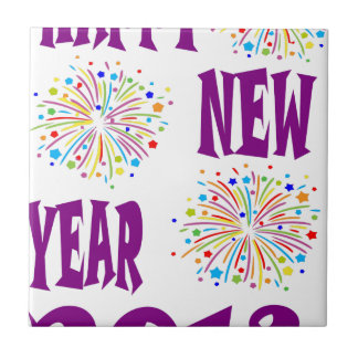new year6 tile