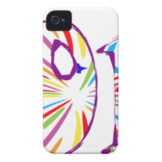 new year7 iPhone 4 cover