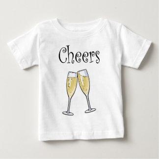 new year8 baby T-Shirt