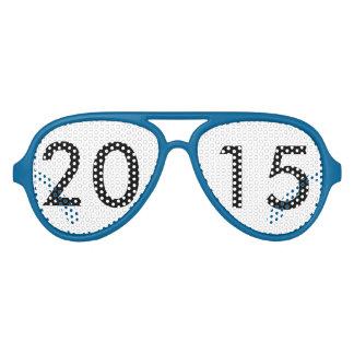 New Year 2015 Aviator Sunglasses