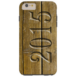 New Year 2015 I phone 6 Tough Case