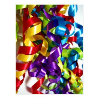 new year decoration vo1 postcard
