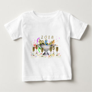 New Year Gifts Baby T-Shirt