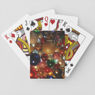 New Year Playing Cards