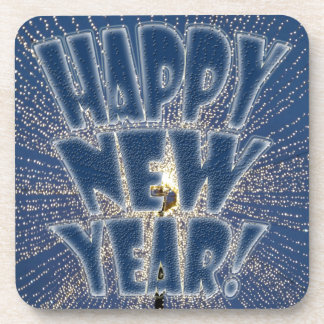 New Year s Lights Coaster