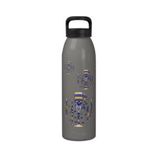 New Year s Toast Water Bottle