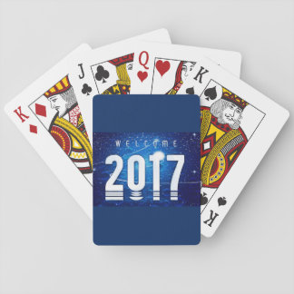 New year special Playing Cards