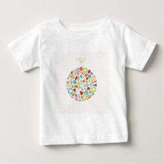 New Year sphere2 Baby T-Shirt