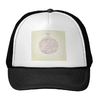 New Year sphere4 Trucker Hat