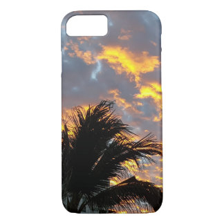 New Year Sunrise in Mexico iPhone 8/7 Case