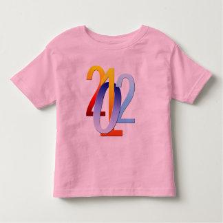 New Years 2012 Shirt