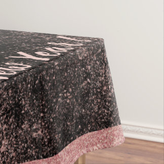 New Years Celebration Party Tablecloth