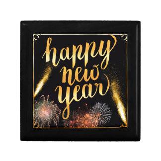 New-Years-Day Gift Box
