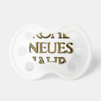 New-Years-Day Pacifiers