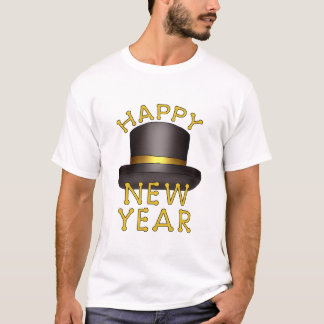 New Years Day t-shirt
