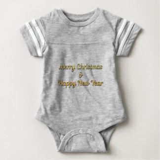 New-Years-Eve Baby Bodysuit