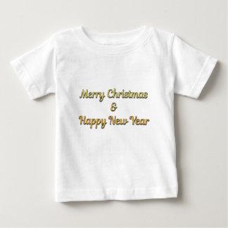 New-Years-Eve Baby T-Shirt