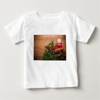 New Years Eve Baby T-Shirt