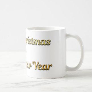New-Years-Eve Coffee Mug