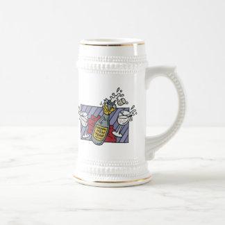 New Year's Eve Party Coffee Mug