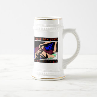 New Year's Eve Party Coffee Mugs