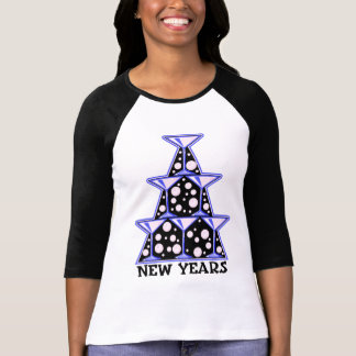 New Year's Eve Party Tees