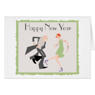 New Year's Eve T-Shirts New Years Eve Party Gift Greeting Card