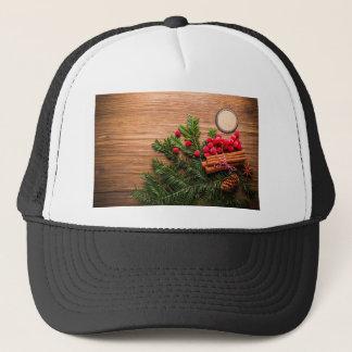 New Years Eve Trucker Hat