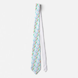 New Years Party Tie