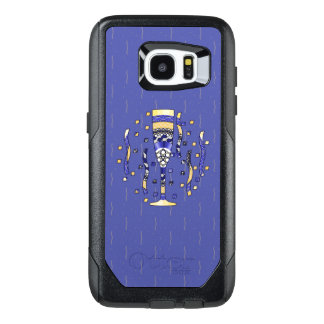 New Year's Toast Otterbox Phone Case