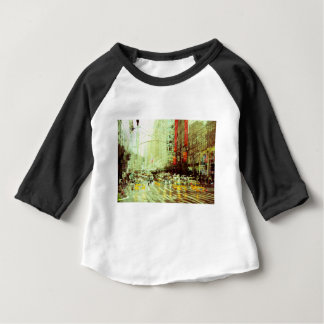 New York 2 Baby T-Shirt