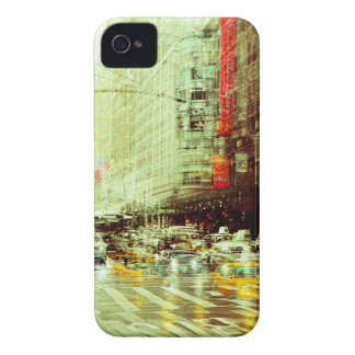 New York 2 iPhone 4 Cover