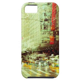 New York 2 iPhone 5 Case