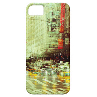 New York 2 iPhone 5 Cases
