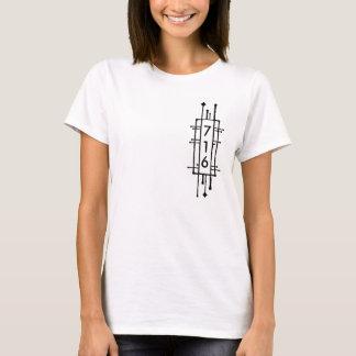 New York 716 area code. T-Shirt