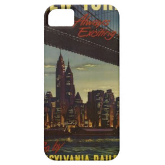 New York Always Exciting iPhone 5 Covers