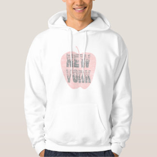 New York Apple Hoodie