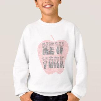 New York Apple Sweatshirt