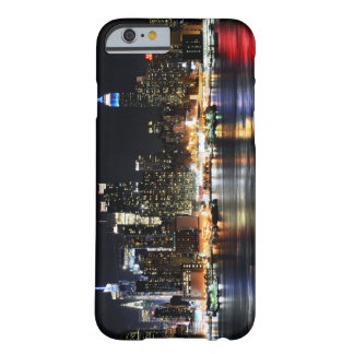 New York at Night Barely There iPhone 6 Case