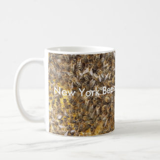 New York Beekeepers are the Best Coffee Mug