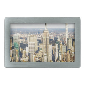 New York Belt Buckle