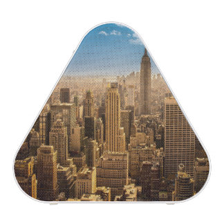 New York Blueooth Speaker