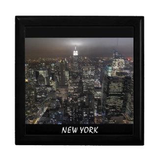 New York Boxes New York City Souvenir NY Giftbox